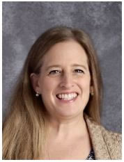 Lyndee Staab : Administrative Assistant