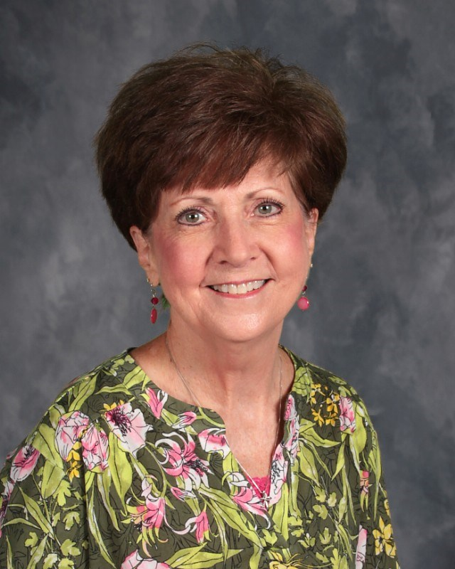 Kathy Patton : Business Office