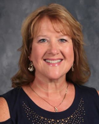 Margie Black : Spanish Teacher & PE Teacher