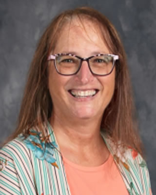 Pamela Black : Advanced Learners Teacher, Librarian