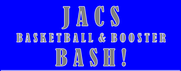 Basketball and Booster Bash