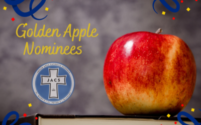 Golden Apple Nominees