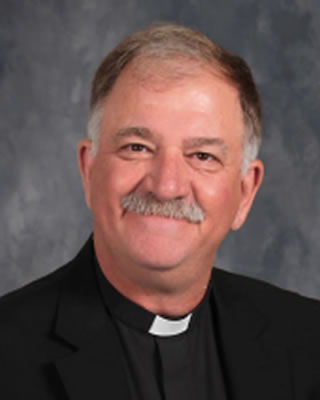 Fr. Joe Weidenbenner : Chaplain