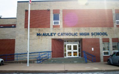 McAuley Office Hours