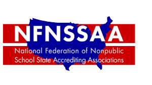 NFNSSAA - National Federation of Nonpublic School State Accrediting Associations