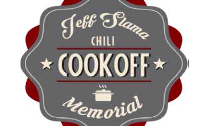 Jeff Slama Memorial Chili Cookoff