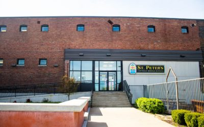St. Peter's Office Hours