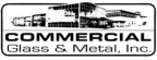 Commercial Glass & Metal