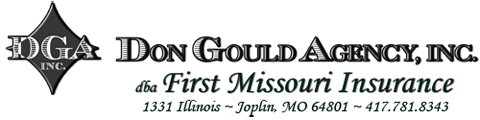 Don Gould Agency