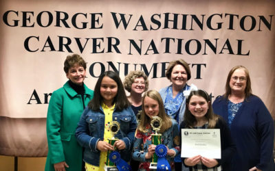 George Washington Carver Honor